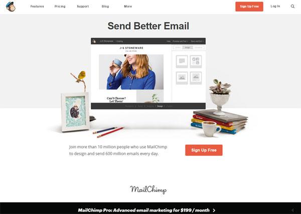 MailClimp
