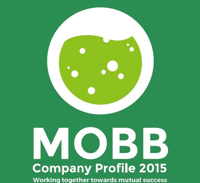 さくさくオイシイメロンパン!(※デジタルマーケティングやってます)株式会社MOBB