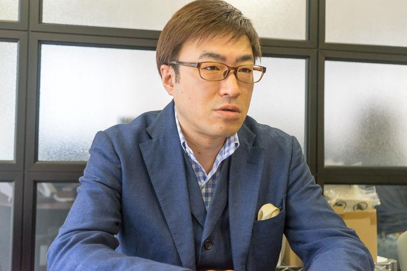 フルタイム 渡邉社長