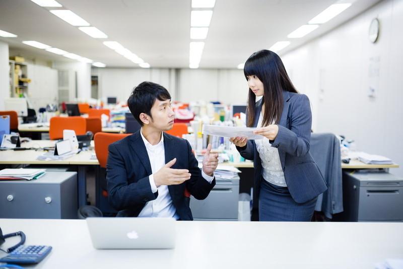 新入社員がすぐ辞める…上司や先輩は注意したい新人教育の心構え