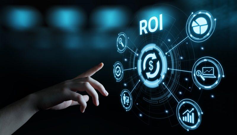 ROIとは?メリット・デメリットを知ってマーケティングに活かす