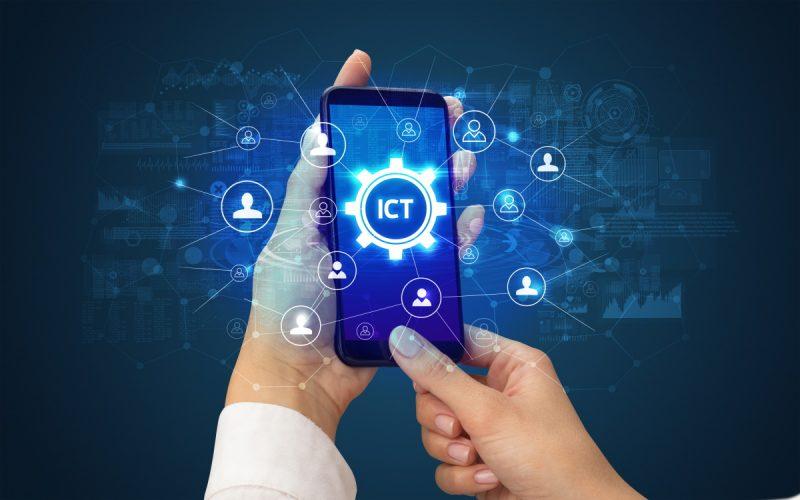 ICTとは?基礎知識とITとの違い・活用例
