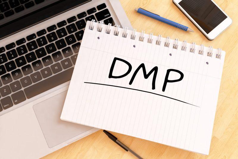 マーケティングを強化するDMPとは?基本と導入のポイント