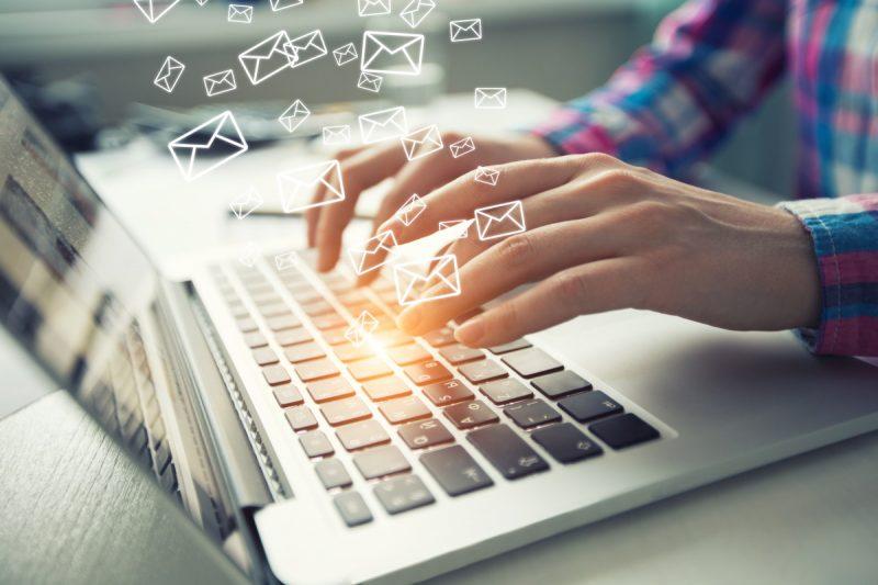 ビジネスメールの書き方やマナーについて