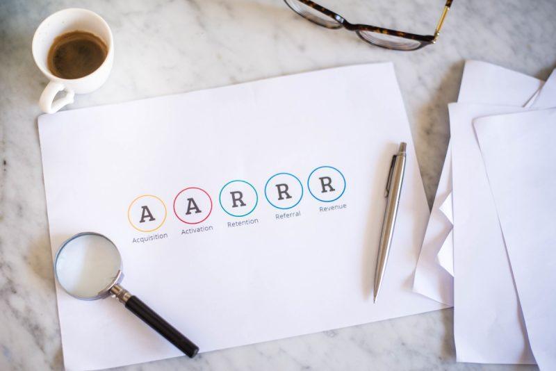 AARRR(アー)とは?ビジネスを成長させるための方法を解説