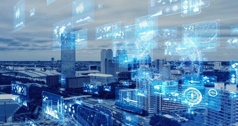 デジタルサイネージとは?その仕組みやメリットを解説
