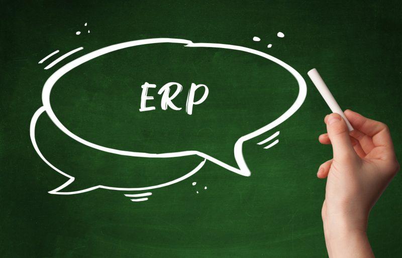 ERPとは?導入におけるメリットを解説