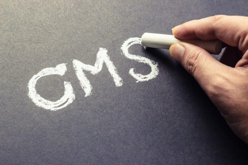 CMSとは?導入するメリットやポイントを解説