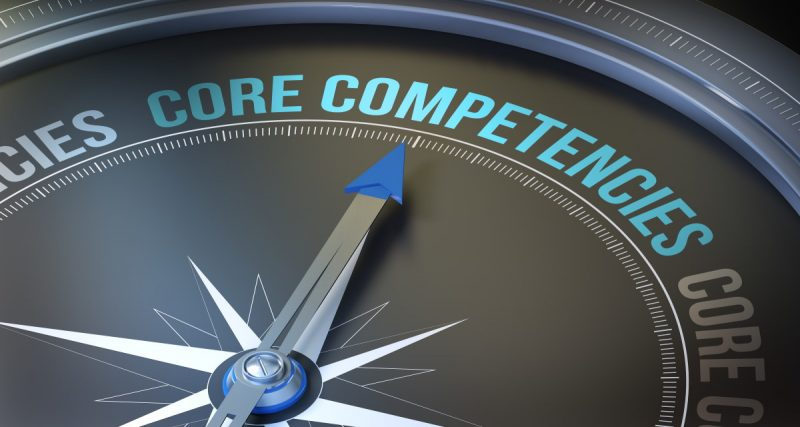 コアコンピタンスとは?ケイパビリティとの違いや企業の経営戦略に重要なポイントを解説