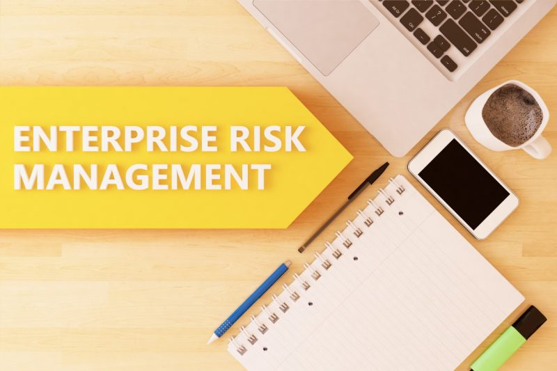 ERMとは?企業リスクを管理することで企業価値を高める