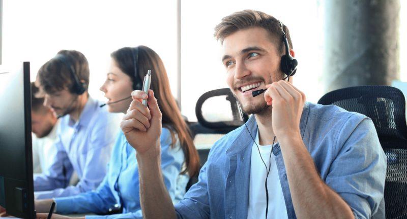 テレマーケティングとは?その手法や仕事内容、提供サービスを解説!