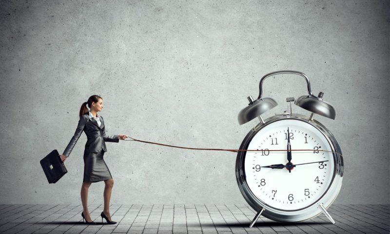 リードタイムとは?収益力の向上につながる重要性を解説