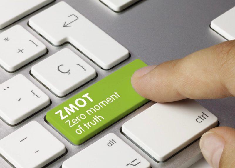 ZMOTとは?ネット時代の購入意思決定モデルを解説