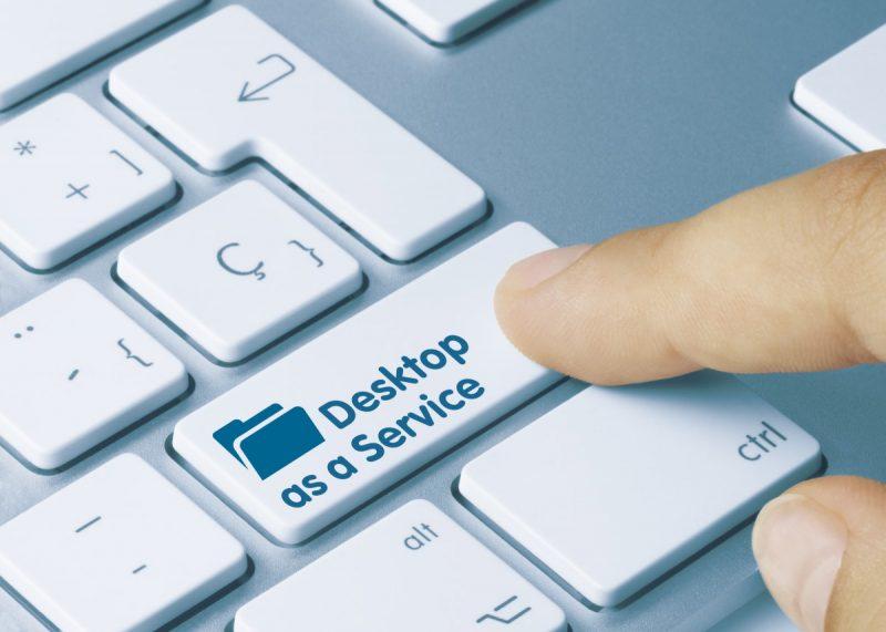 DaaSとは?VDIとの違いや代表的なサービスを解説