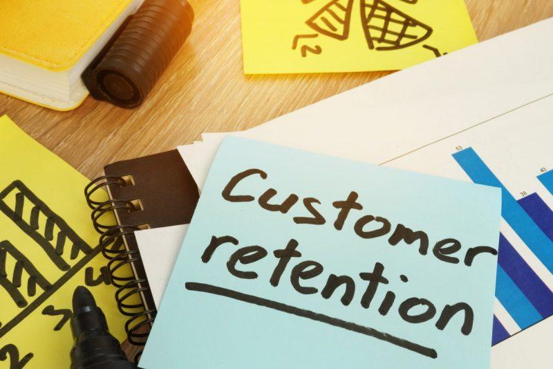 リテンション(Retention)とは?人事面とマーケティング面のそれぞれの意味を解説!
