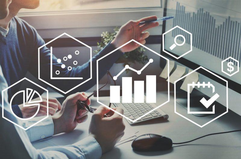データの分析で注目が集まるBIツールとは?代表的なサービスも紹介!