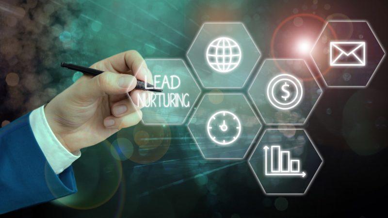リードナーチャリングとは?見込み客を顧客にするためのマーケティング方法