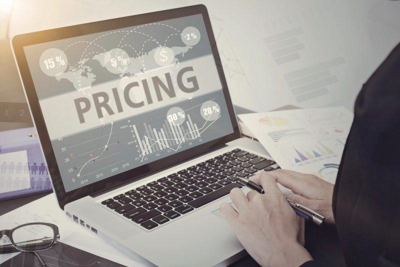 売上を伸ばす価格戦略「ダイナミックプライシング」とは?導入方法やメリットを解説
