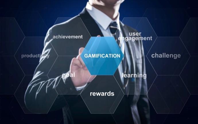 ビジネスにも活用できるゲーミフィケーションとは?メリットや分類方法を解説