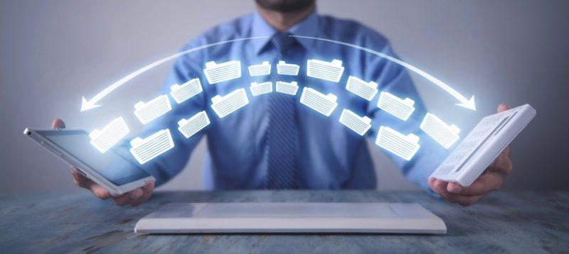 巨大なファイルも安全に転送できるおすすめのファイル転送サービス紹介!