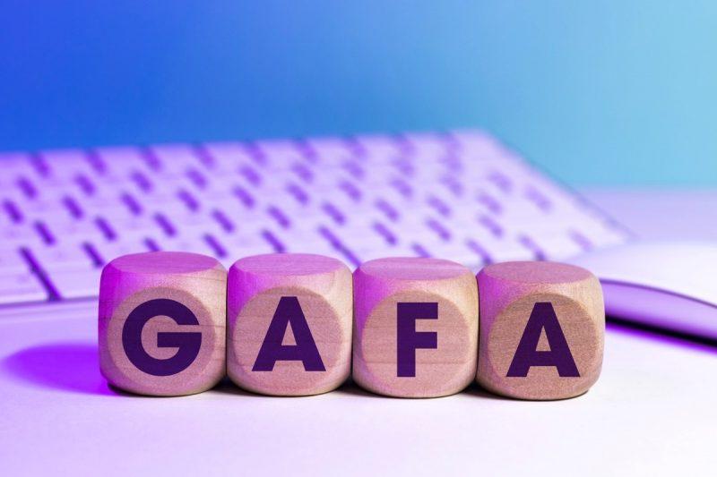 インターネットビジネスにおいて大きな影響力を持つGAFA、そしてBATとは?