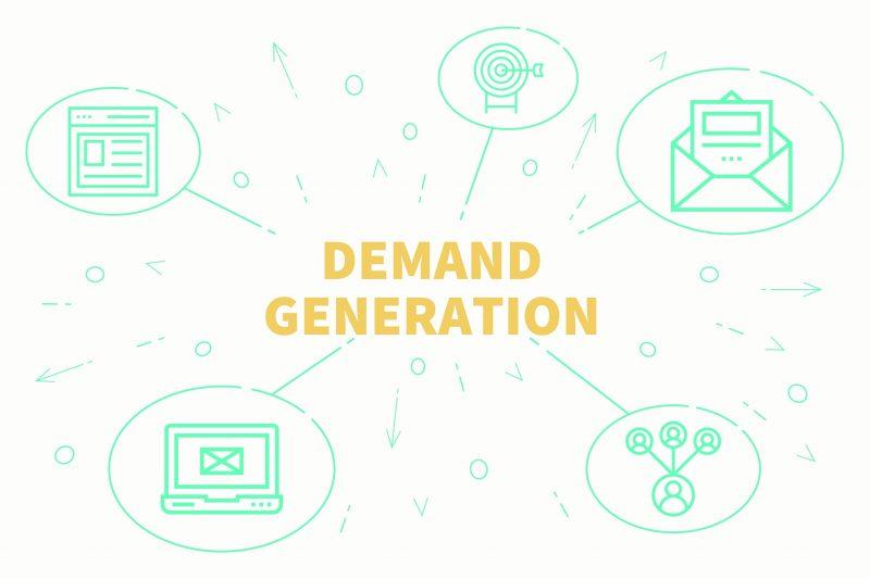 デマンドジェネレーションとは?BtoBマーケティングを成功に導く3つのステップを解説