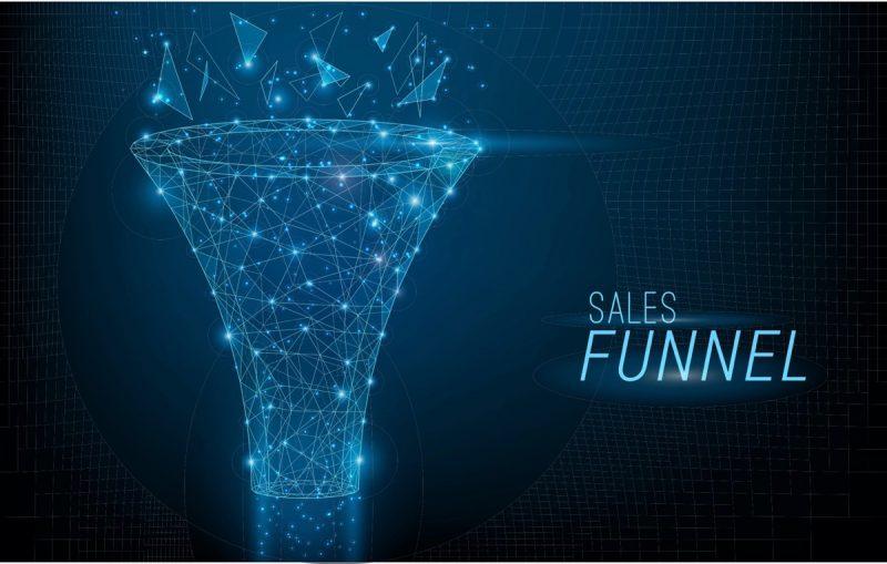 マーケティングにおけるファネル分析のポイントと活用方法