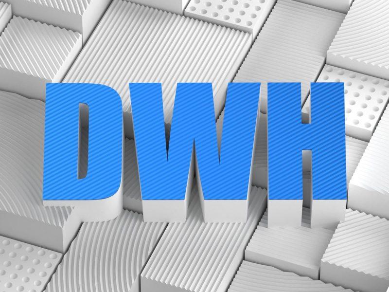 DWH(データウェアハウス)とは?DBやBIとの違いについても解説