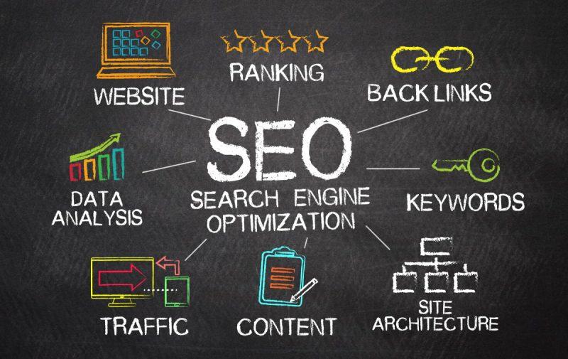 サイトを上位にするためのSEOツールの選び方とおすすめSEOツール10選