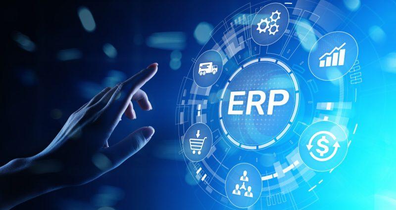 ERPの導入のポイントとおすすめシステム12選