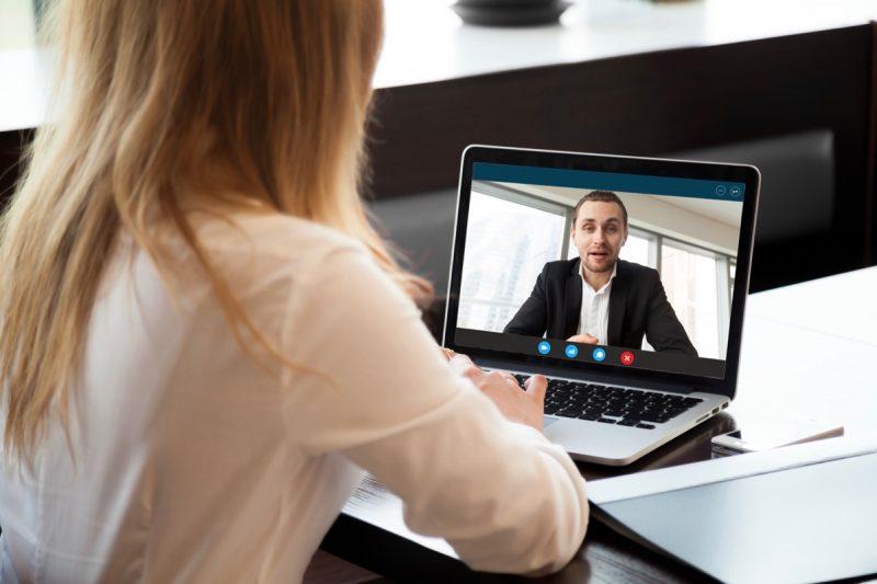優秀な人材獲得のためのWeb面接システムの選び方やおすすめのサービス10選