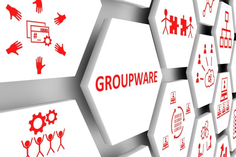 グループウェアのメリット・選ぶポイントとおすすめ10選